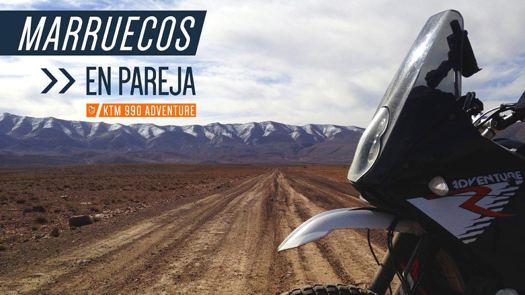 Marruecos en pareja | Teaser