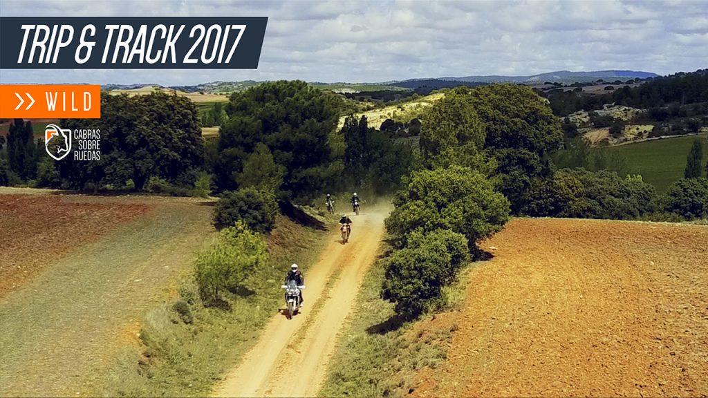 Trip & Track 2017 | Teaser | Cabras Sobre Ruedas