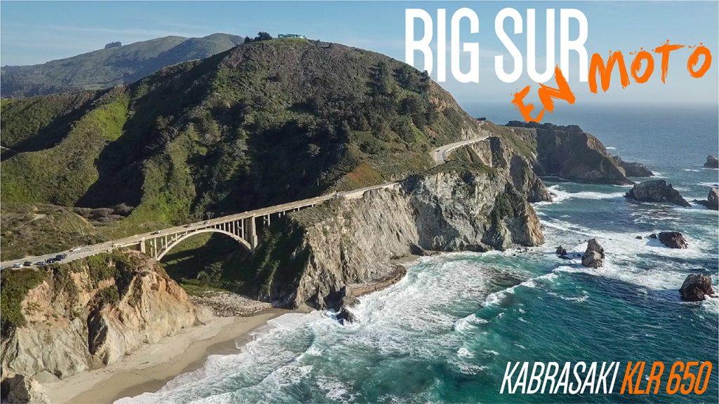 Big Sur en moto | OffRoad | Cabras Sobre Ruedas