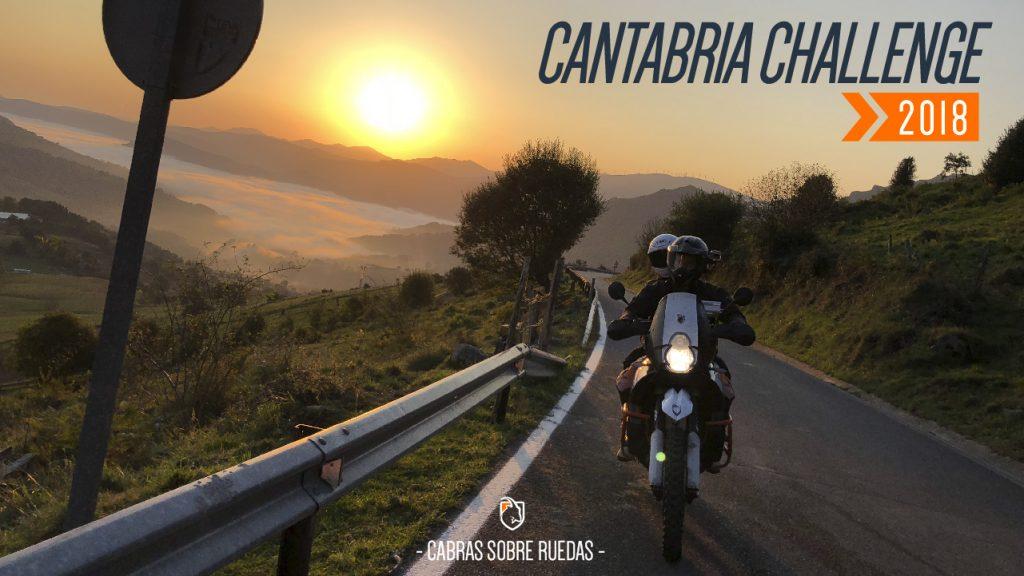 Cantabria Challenge 2018 | Cabras Sobre Ruedas