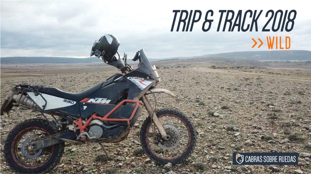 Trip & Track 2018 | Teaser | Cabras Sobre Ruedas